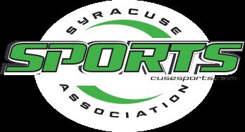 Syracuse Sports Association- Score Submission